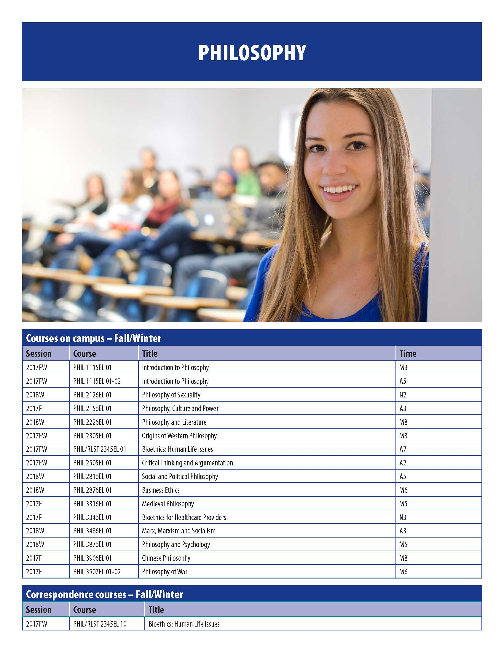 US CourseTimetable September 2017 Page 07