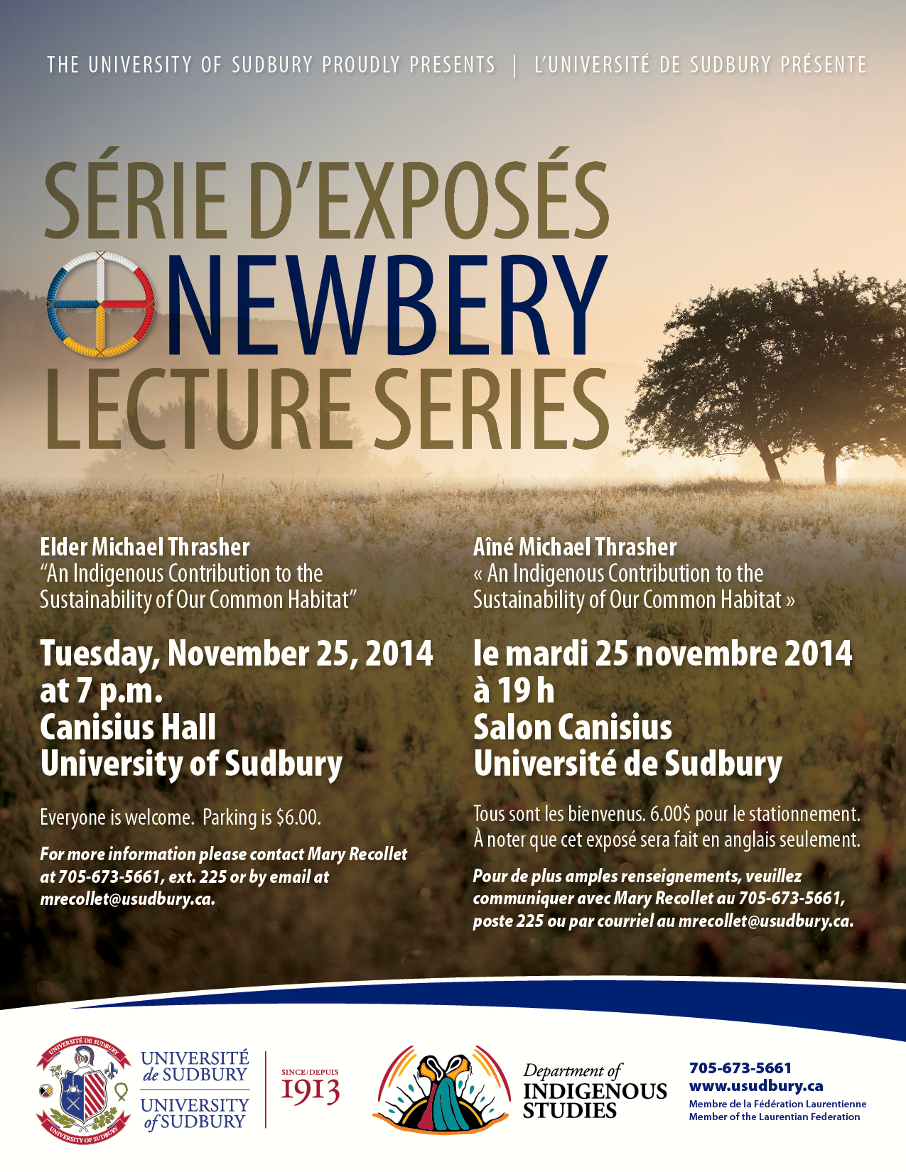 US IS NewberyLectureSeries 2014 WEB