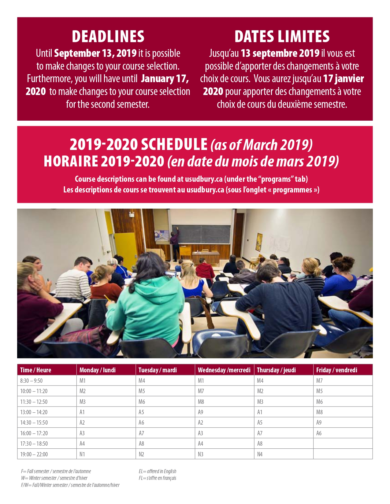 US CourseTimetable March2019 WEB 2019 02 pages to jpg 0002