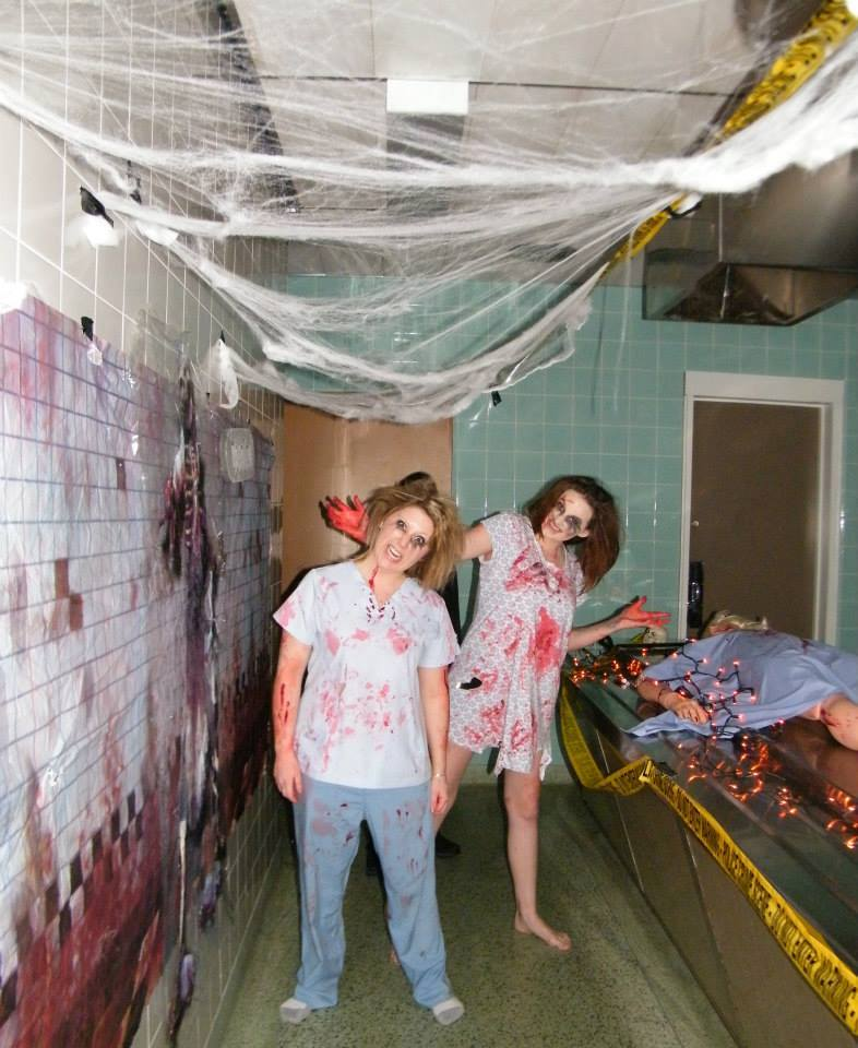 Haunted House 3